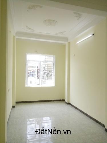 Chính chủ bán nhà 4 tầng SĐCC Vĩnh Hưng, 2,2 tỷ, ôtô đỗ cửa, Kinh doanh tốt