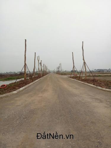 Chính chủ bán lại lô góc 145m2, hướng đông nam, dự án new city phố nối hưng yên