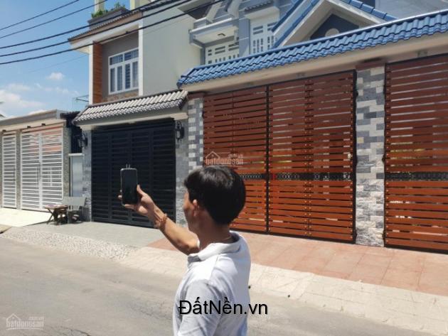 Cần bán lô đất đường Nguyễn Hải, gần trung tâm hành chính Long Thành