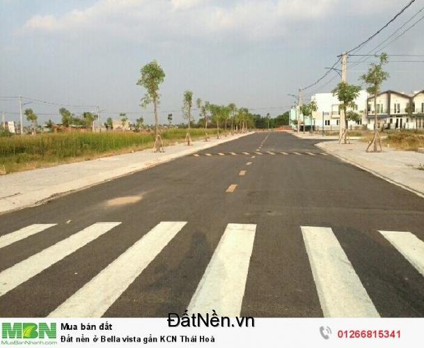 Lô góc MT Trần Văn Mười, Hóc Môn 5x20m