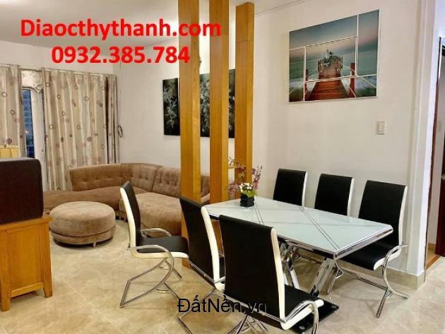Chính chủ cho thuê căn hộ 3PN giá chỉ 16tr/tháng. LH 0932385784