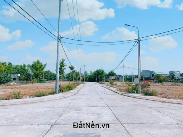 Đất nền có sổ Quốc Lộ 1A giáp xã Hòa Phước Hòa Vang Đà Nẵng