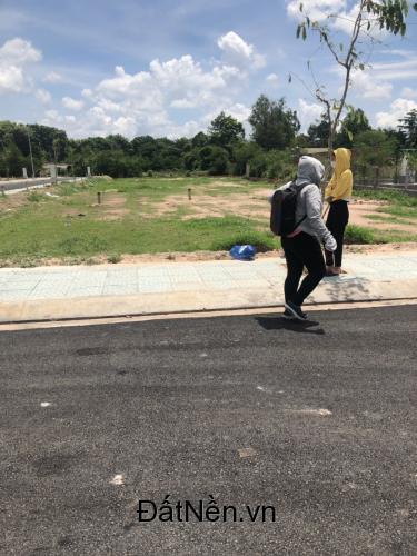 Mặt tiền Tỉnh lộ 10 - cách TPHCM 5km - Khu dân cư hiện hửu, Đất ODT