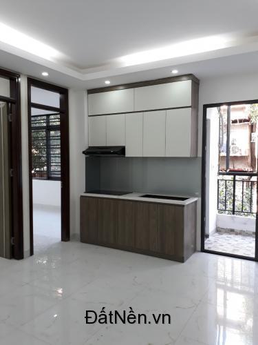 Mở bán chung cư mini Phố Vọng –Hai Bà Trưng từ 480 triệu/căn ,Ô tô đỗ cửa 50m