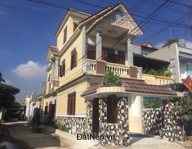 Nhà gần ngay chợ Cây Dừa Thủ Dầu Một Bình Dương Cần bán