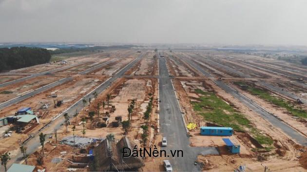 539TR/nền, Đất KCN Nam Tân Uyên BD gần Vsip2, điểm đến mới cho các nhà đầu tư thông minh