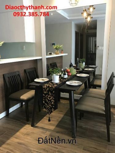 Cho thuê nhanh căn hộ Goldview giá chỉ 16,5tr/tháng. LH:0932385784