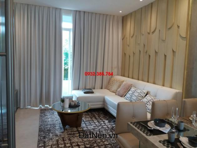 Cho thuê căn hộ Copac Square nhà đẹp giá rẻ. LH:0932385784