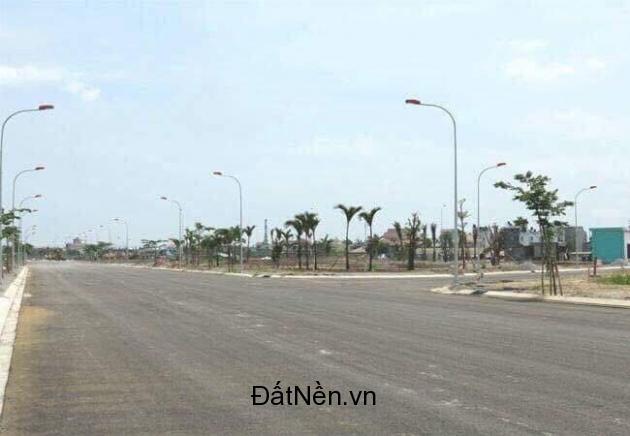 Bán đất nền sổ sẵn liền kề mặt tiền đường Nguyễn Văn Linh trung tâm thành phố mới Bình Dương