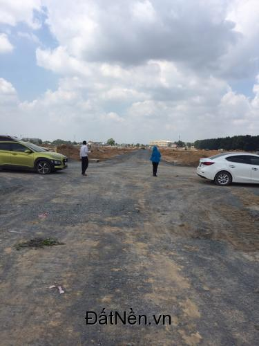 Chính chủ kẹt tiền cần bán gấp 2 lô đất mựt tiền đường tỉnh lộ Dt 746