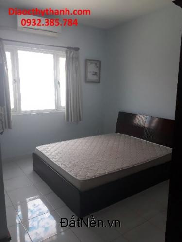 Cho thuê căn hộ 1PN Quận 4 như hình giá 9tr/tháng. LH 093238578
