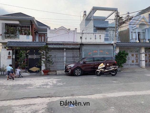Kẹt tiền bán gấp nhà cũ Tân Xuân, Hóc Môn. SHR 4x22. Gần QL22.