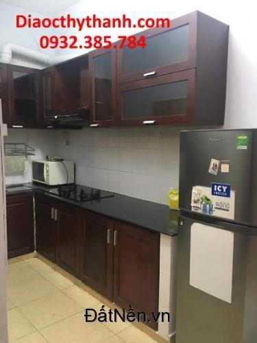 Chuyên cho thuê căn hộ 1PN tại quận 4 giá chỉ 9tr/tháng. LH 0932385784