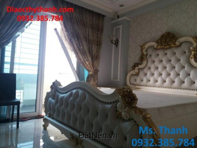 Bán căn hộ c/cư Khánh Hội Quận 4 giá 3.1 tỷ. LH 093238578