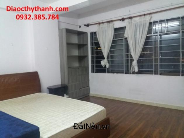 Chính chủ cho thuê căn hộ 2Pn như hình giá 10tr/tháng tại quận 4. LH:0932385784