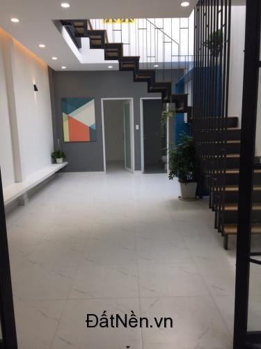 Bán nhà Phan Xích Long 4.2x14m đúc 1 tấm mới 100% giá 5,7 tỷ