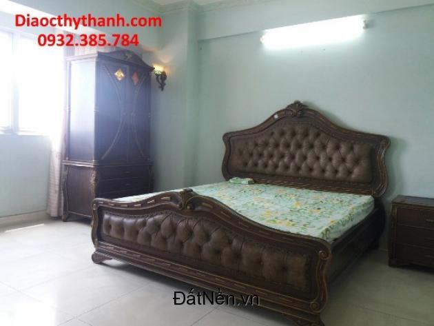 Cần cho thuê căn hộ c/cư H3 có nội thất đẹp giá 13tr/tháng. Lh 0932385784