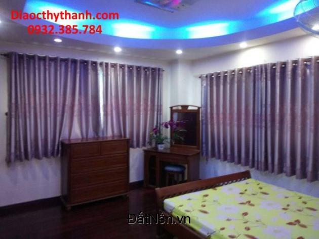 Cho thuê căn hộ đẹp 14tr/tháng đầy đủ nội thất tại quận 4. Lh 0932385784