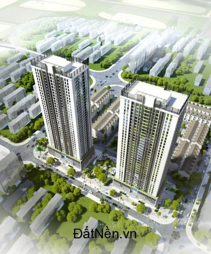 Cho thuê mặt bằng thương mại tầng 1 chung cư A10 Nam Trung Yên.0945004500
