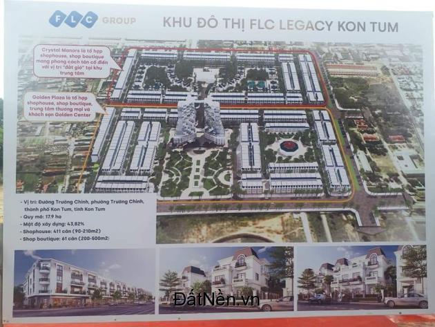 Khu đô thị FLC Kontum