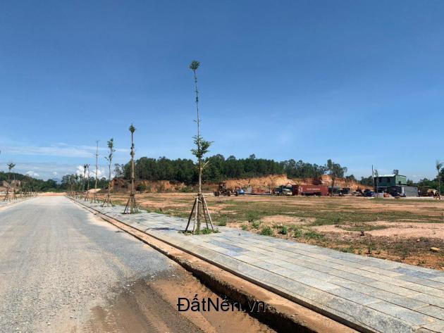 Dự án thu hút đầu tư nhất Quảng Ngãi- KDC 577 mở bán thêm vị trí tốt.