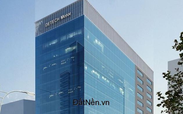 Cho thuê văn phòng tại  tòa nhà Detech Tower 2- 107 Nguyễn Phong Sắc- Cầu Giấy- Hà Nội.094500.4500