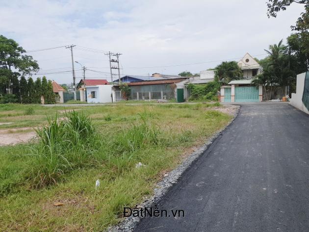 Cần Nhượng lại lô đất Mặt Tiền đường Nguyễn Thị Lắng  - củ Chi