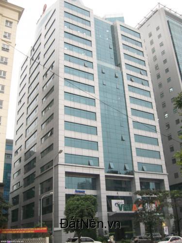 Cho thuê văn phòng tại Việt Á Tower- Duy Tân- Cầu Giấy- Hà Nội. LH 0945004500