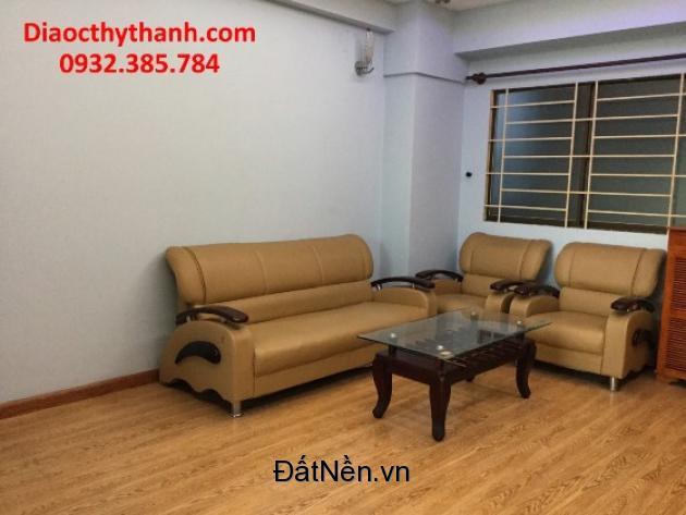 Bán căn hộ giá 2.8 tỷ tại c/cư H3 quận 4. Lh 0932385784.