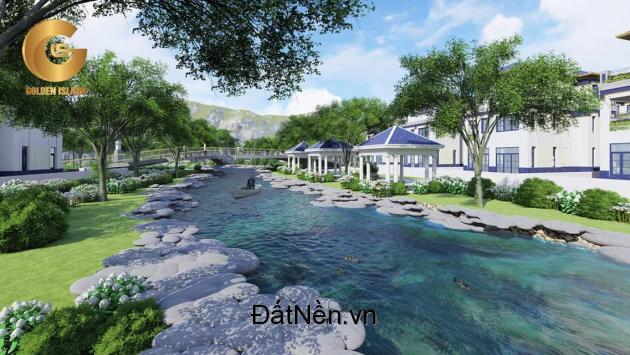 Cơ hội làm giàu từ dự án Royal Streamy Villas - Gọi ngay 0908245283