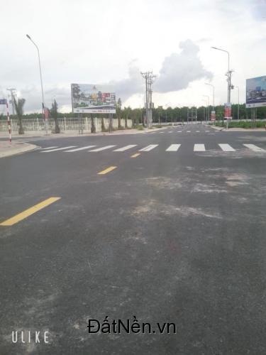 đất  nền sổ hồng riêng trung tâm thị xã Tân Uyên LH 0989445299