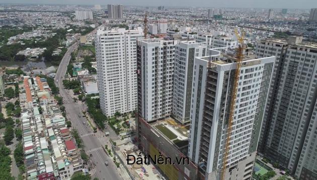 Tặng ! Tặng và Tặng quá trời ưu đãi ngày 15/9 khi mua căn hộ Central Premium Quận 8