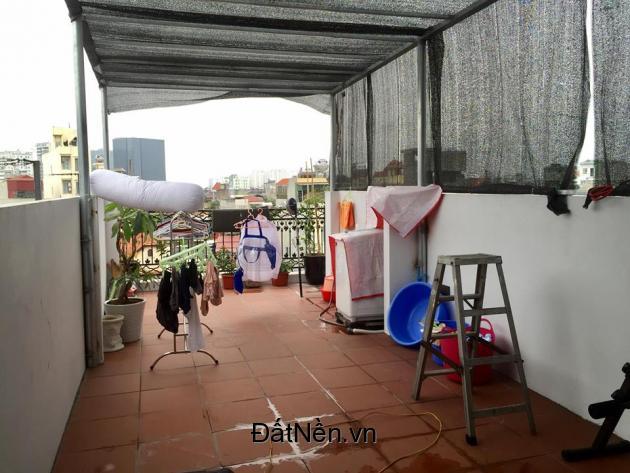 Bán nhà 3 tầng Cự Lộc, Thanh Xuân, vị trí kinh doanh đẹp, dt 111m, mt 6m giá 8.6 tỷ