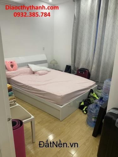 Cần cho thuê căn hộ đường Bến Vân Đồn giá 13tr/tháng. Lh 0932385784