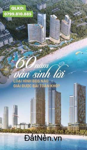 Chỉ với 350 triệu sở hữu ngay căn hộ SunBay Park 5 sao đẳng cấp quốc tế