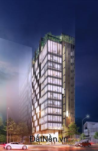 Gói đầu tư Văn phòng cho thuê hạng A, duy nhất đầu tiên tại Đà Nẵng, The Summit Building