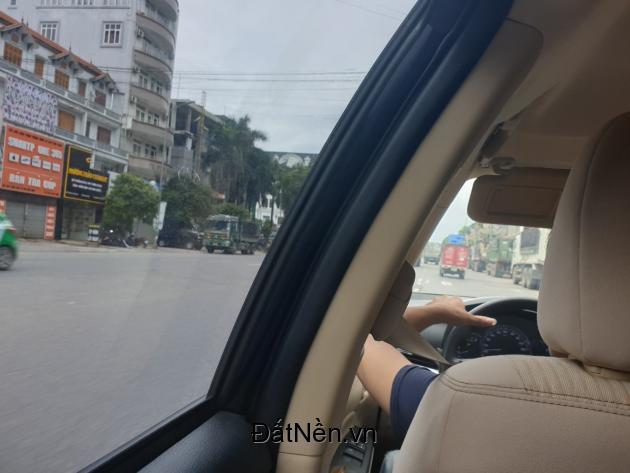 Tôi cần bán lô đất tại Từ Sơn, Bắc Ninh diện tích 80m2