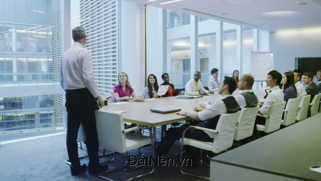Đầu tư lợi nhuận lâu dài ổn định, an toàn với Xu thế Văn phòng cho thuê hạng A đầu tiên có tại Đà Nẵng