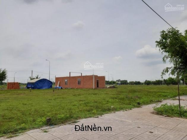 Bán đất tái định cư KCN Sonadezi Châu Đức - Bà Rịa Vũng Tàu.