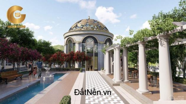 Bán gấp thuu hồi vốn  02  nền căn villa shophouse Phú Quốc, chỉ 16tr/m2  Mr Duy 0982097920