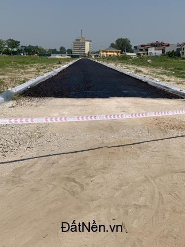 Mở bán đất nền Bắc Ninh - Sở hữu sổ đỏ lau dài