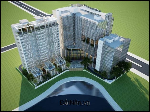 Cho thuê mặt bằng thương mại  hạng A+ tại khu vực Láng Hạ, Đống Đa, Hà Nội 0945004500