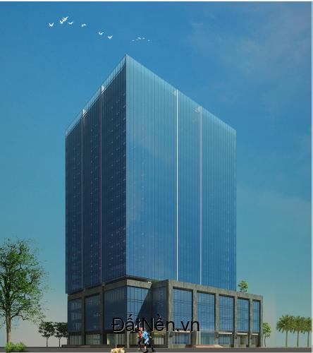 Cho thuê văn phòng cao cấp tại tòa nhà Tân Hoàng Cầu, 36 Hoàng Cầu, Đống Đa, Hà Nội.0945004500