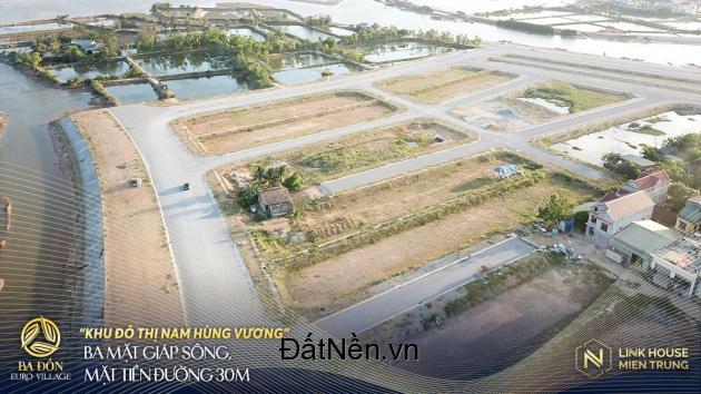 Bán đất nền giá rẻ đầu tư tại Quảng Trạch, Quảng Bình. LH 0934 789 828