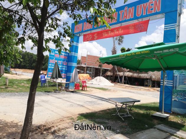 Cityland Bình Dương - Nam Tân Uyên nơi đầu tư lý tưởng