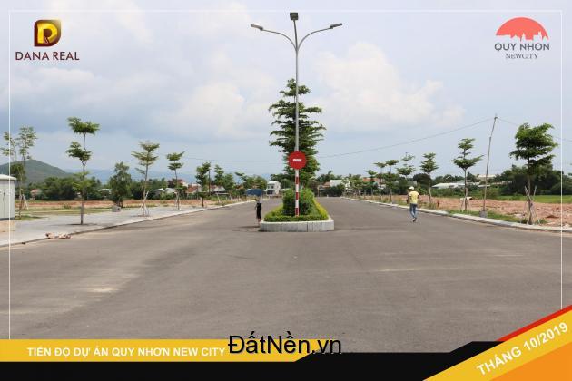 Đầu tư ngay với chỉ 1 tỷ đồng, dự án Quy Nhơn New City lớn nhất tại An Nhơn.
