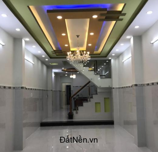 Nhà mặt tiền kinh doanh Gò Dầu 4x20m đúc 1 tấm giá 10,3 tỷ