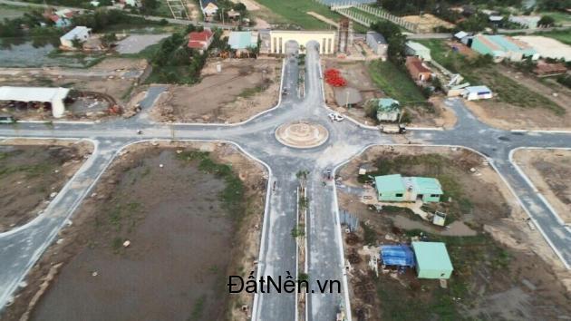 Đất thổ cư gần Bến xe Củ Chi, liền kề với KĐT 900ha VinHomes
