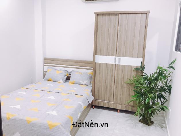 Cho Thuê Phòng Trọ 20 - 30m2 Hoàng văn Thụ Phú Nhuận