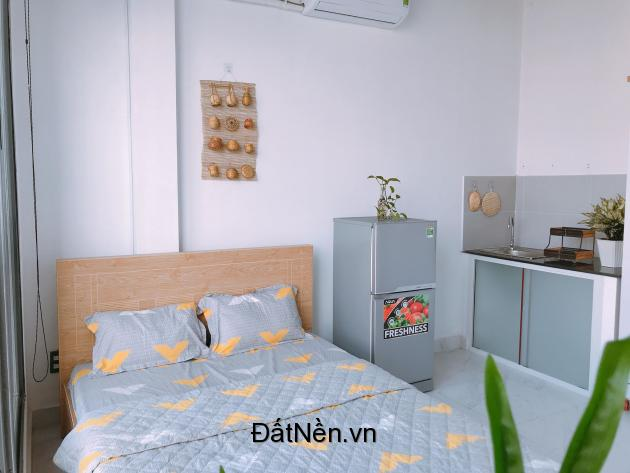 Cho thuê phòng full tiện nghi Phan Văn Hân - Bình Thạnh .